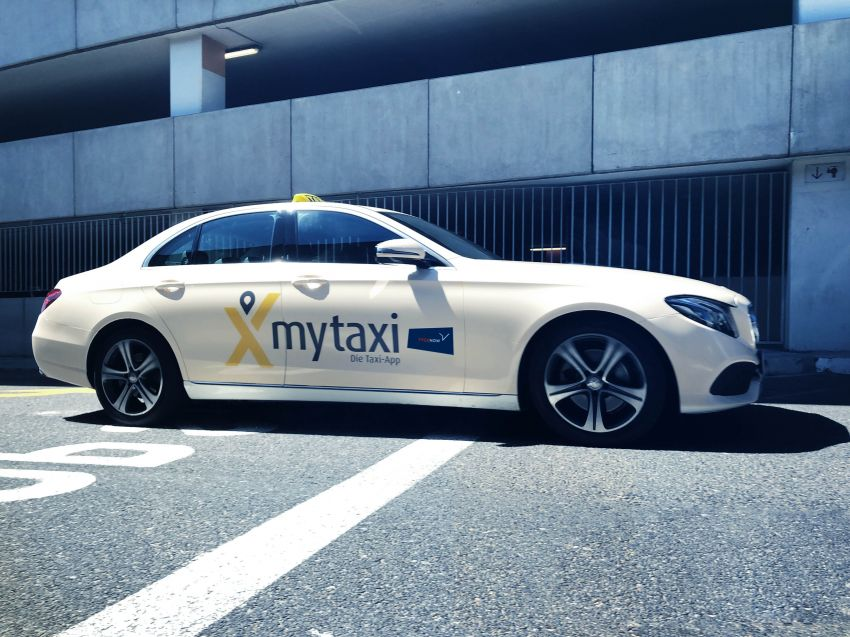 BMW and Daimler join forces to provide mobility services – 1 billion euros for 5 separate joint ventures Image #925455