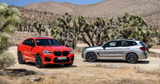 Bmw M Hybrids Not Too Far In The Distance Report