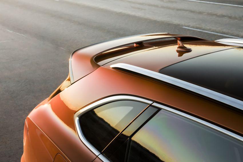Bentley Bentayga Speed diperkenalkan sebagai SUV paling laju di dunia – mampu cecah hingga 306 km/j! Image #922295