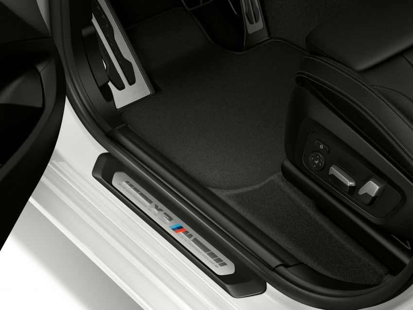 F97 BMW X3 M, F98 X4 M revealed with up to 510 hp Image #921346