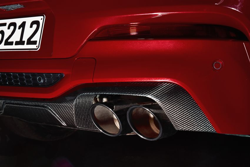 F97 BMW X3 M, F98 X4 M revealed with up to 510 hp Image #921556