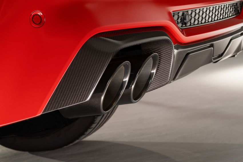 F97 BMW X3 M, F98 X4 M revealed with up to 510 hp Image #921631