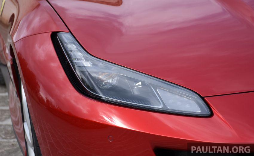 DRIVEN: Ferrari Portofino – bolder and broader appeal Image #926666