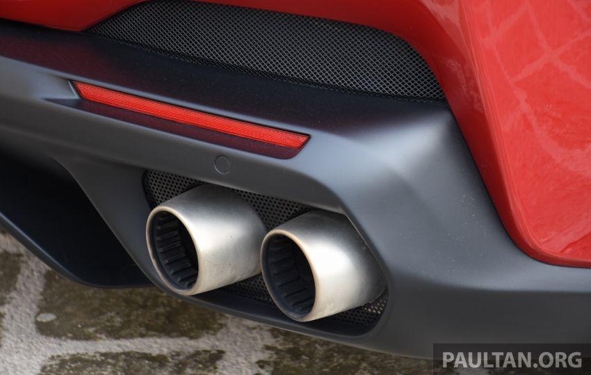 DRIVEN: Ferrari Portofino – bolder and broader appeal Image #926667