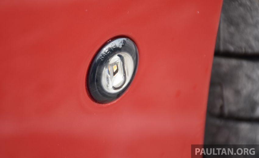 DRIVEN: Ferrari Portofino – bolder and broader appeal Image #926668
