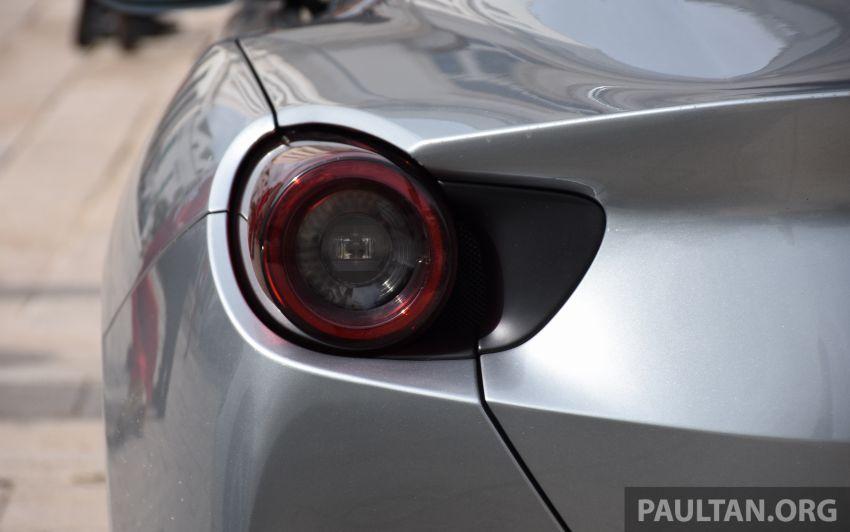 DRIVEN: Ferrari Portofino – bolder and broader appeal Image #926669