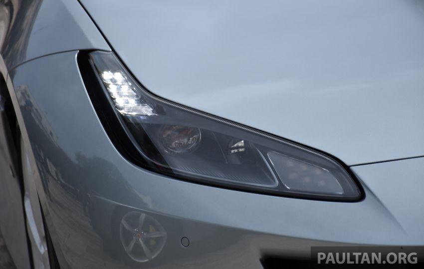 DRIVEN: Ferrari Portofino – bolder and broader appeal Image #926670