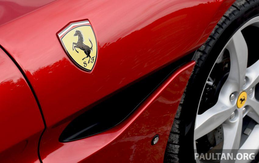 DRIVEN: Ferrari Portofino – bolder and broader appeal Image #926671