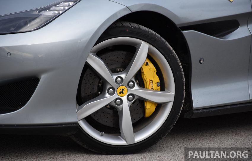 DRIVEN: Ferrari Portofino – bolder and broader appeal Image #926672