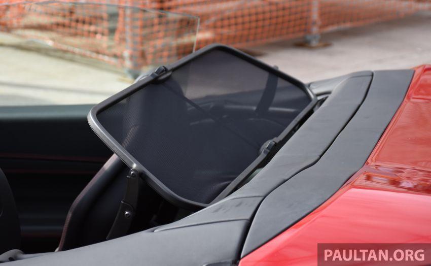 DRIVEN: Ferrari Portofino – bolder and broader appeal Image #926675