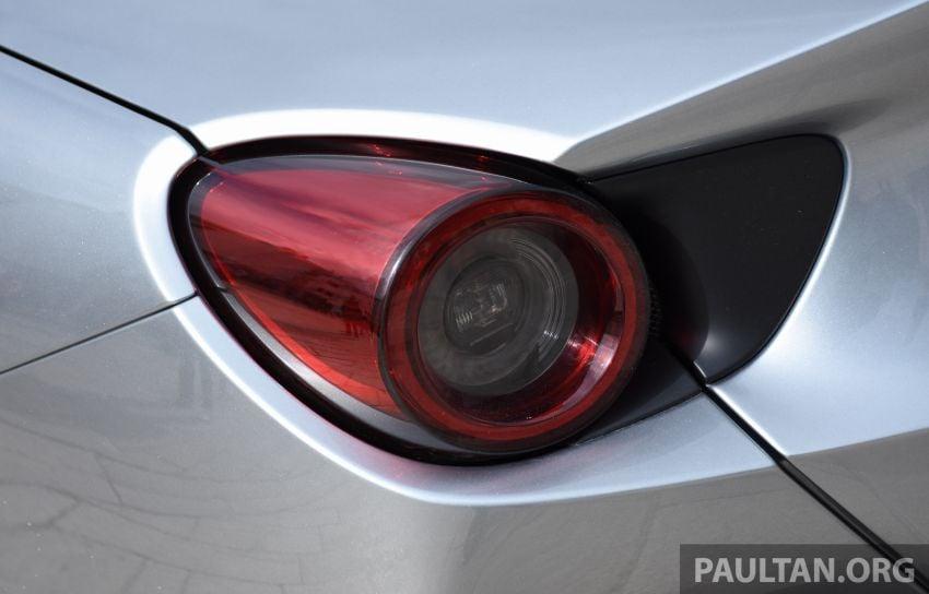 DRIVEN: Ferrari Portofino – bolder and broader appeal Image #926676