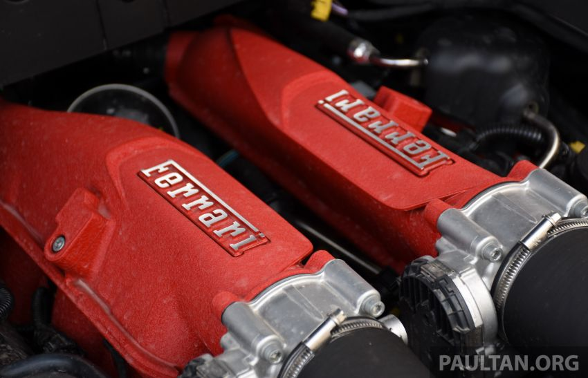 DRIVEN: Ferrari Portofino – bolder and broader appeal Image #926681