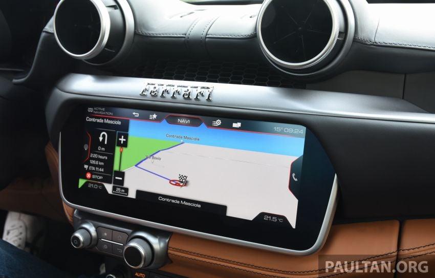 DRIVEN: Ferrari Portofino – bolder and broader appeal Image #926683
