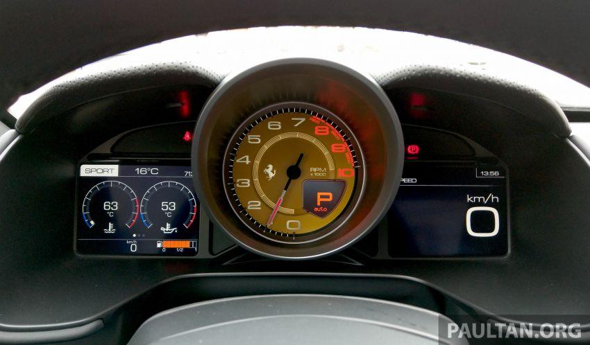 DRIVEN: Ferrari Portofino – bolder and broader appeal Image #926684