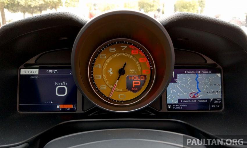 DRIVEN: Ferrari Portofino – bolder and broader appeal Image #926685