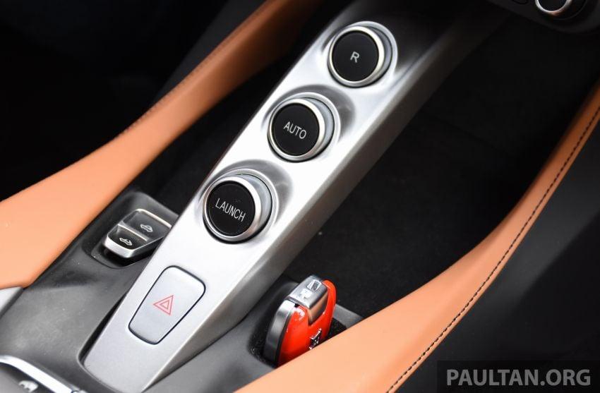 DRIVEN: Ferrari Portofino – bolder and broader appeal Image #926689