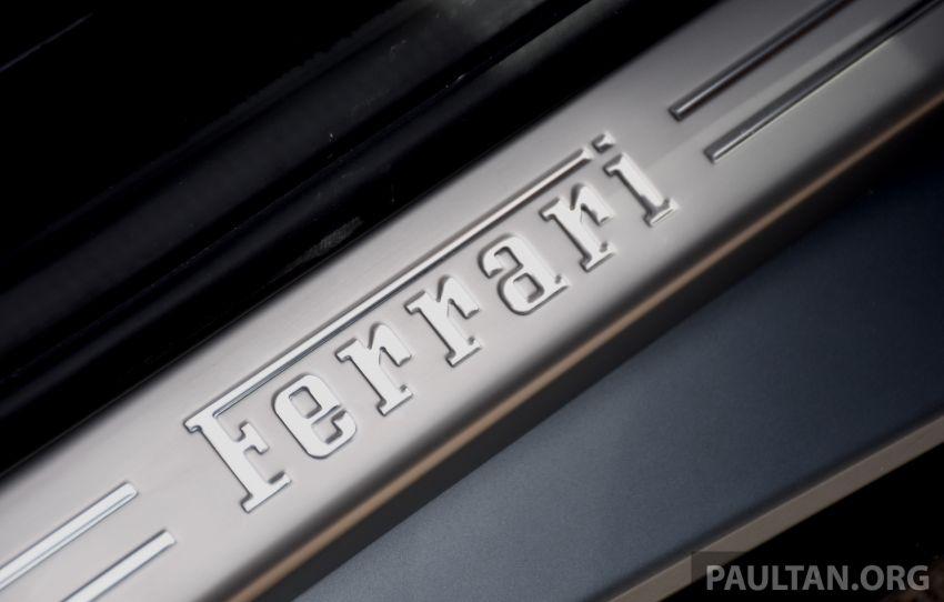 DRIVEN: Ferrari Portofino – bolder and broader appeal Image #926694