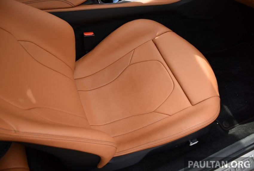 DRIVEN: Ferrari Portofino – bolder and broader appeal Image #926695