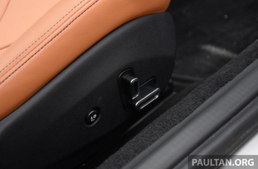 DRIVEN: Ferrari Portofino – bolder and broader appeal Image #926696