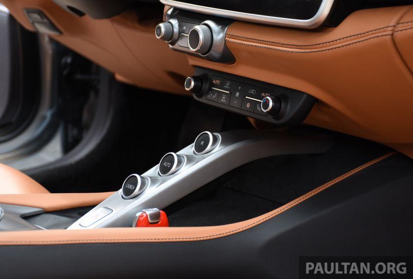DRIVEN: Ferrari Portofino – bolder and broader appeal Image #926697