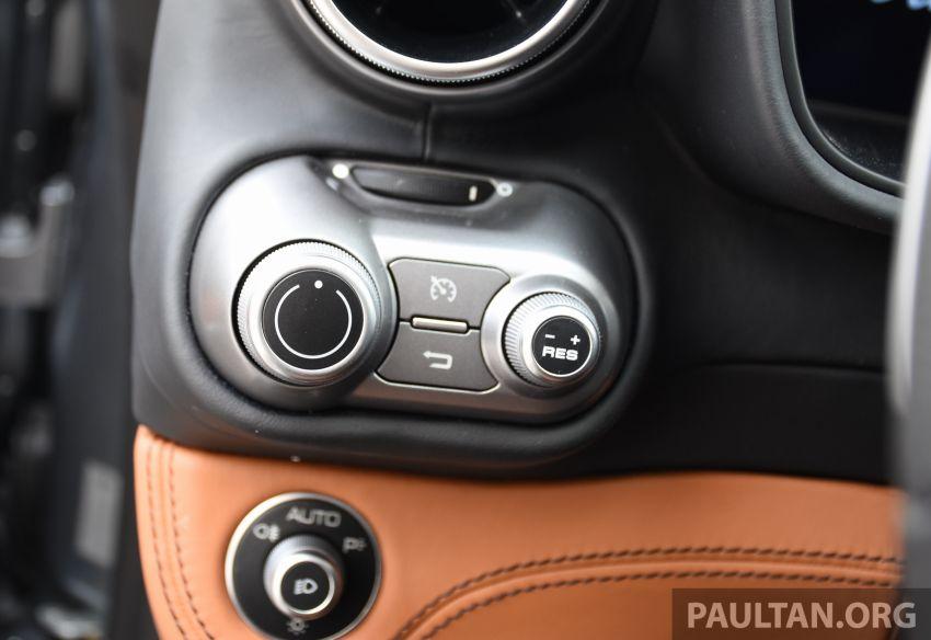 DRIVEN: Ferrari Portofino – bolder and broader appeal Image #926700