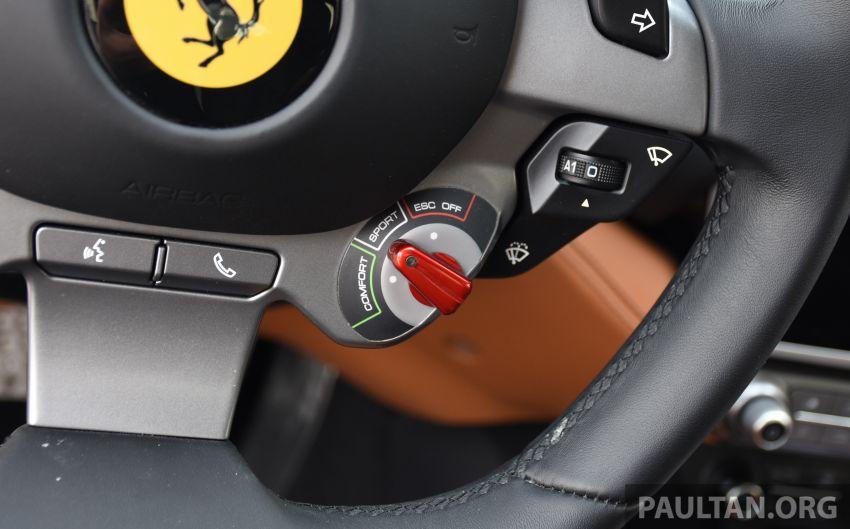DRIVEN: Ferrari Portofino – bolder and broader appeal Image #926701