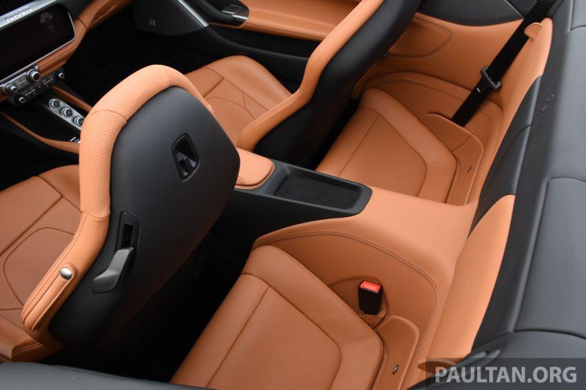 DRIVEN: Ferrari Portofino – bolder and broader appeal Image #926702