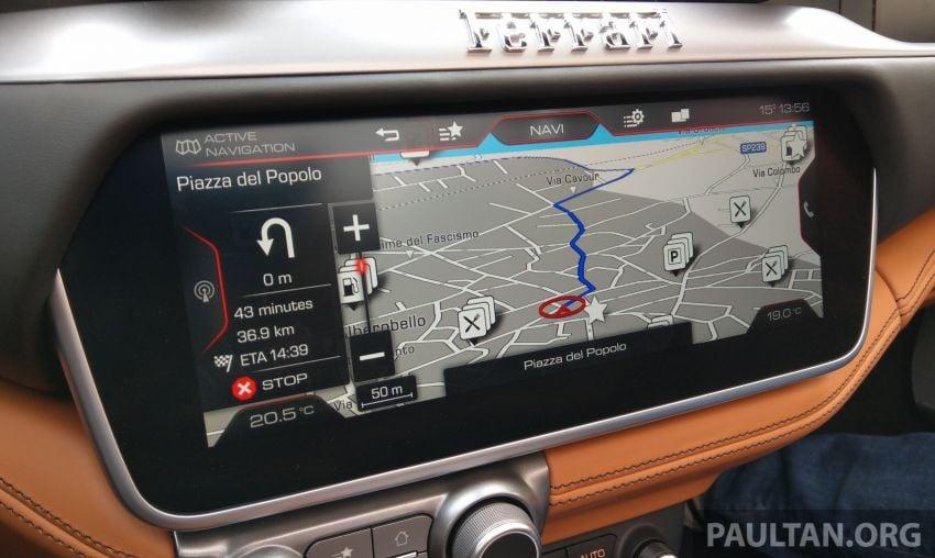 DRIVEN: Ferrari Portofino – bolder and broader appeal Image #926706
