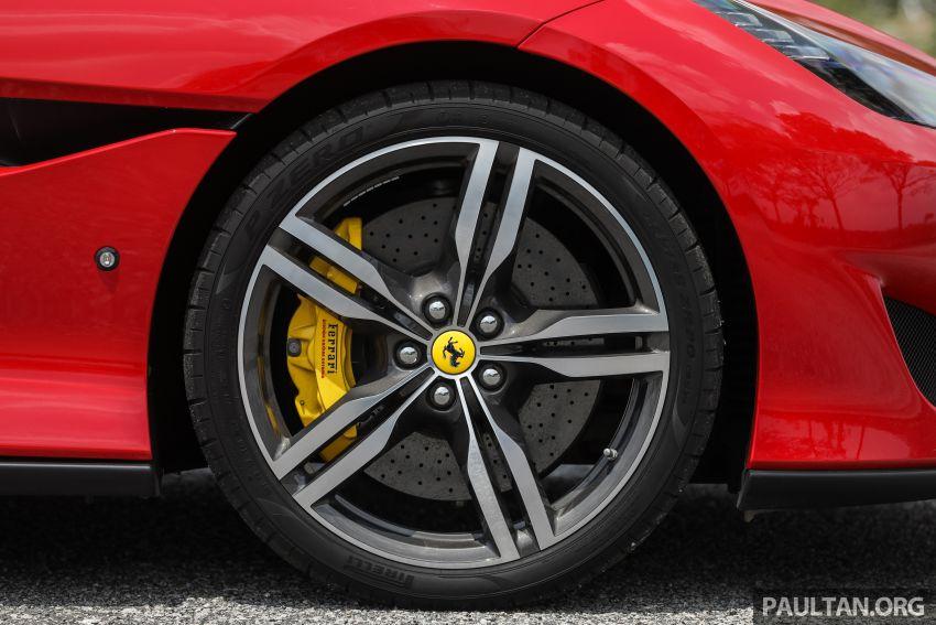 DRIVEN: Ferrari Portofino – bolder and broader appeal Image #926744