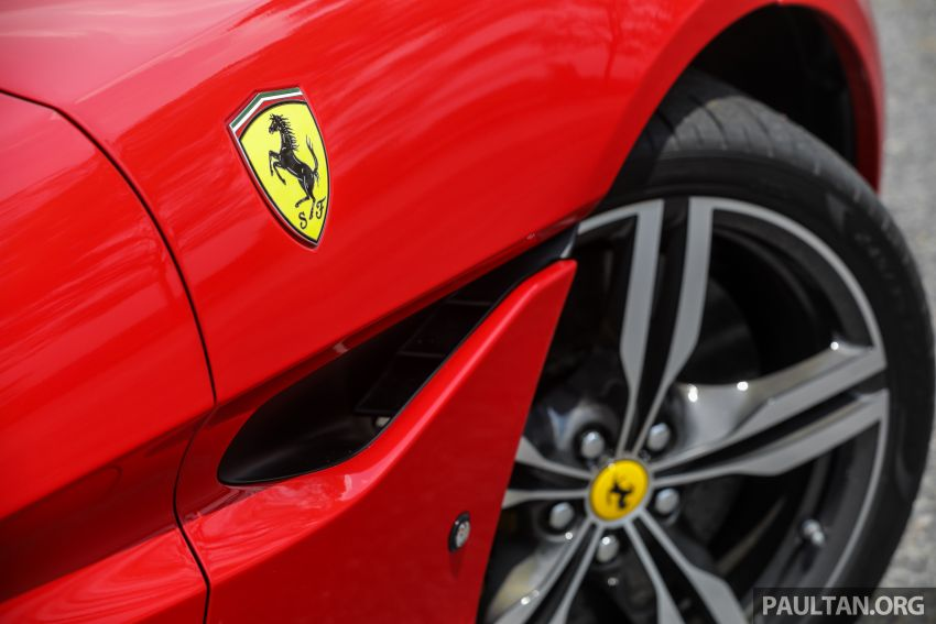DRIVEN: Ferrari Portofino – bolder and broader appeal Image #926745
