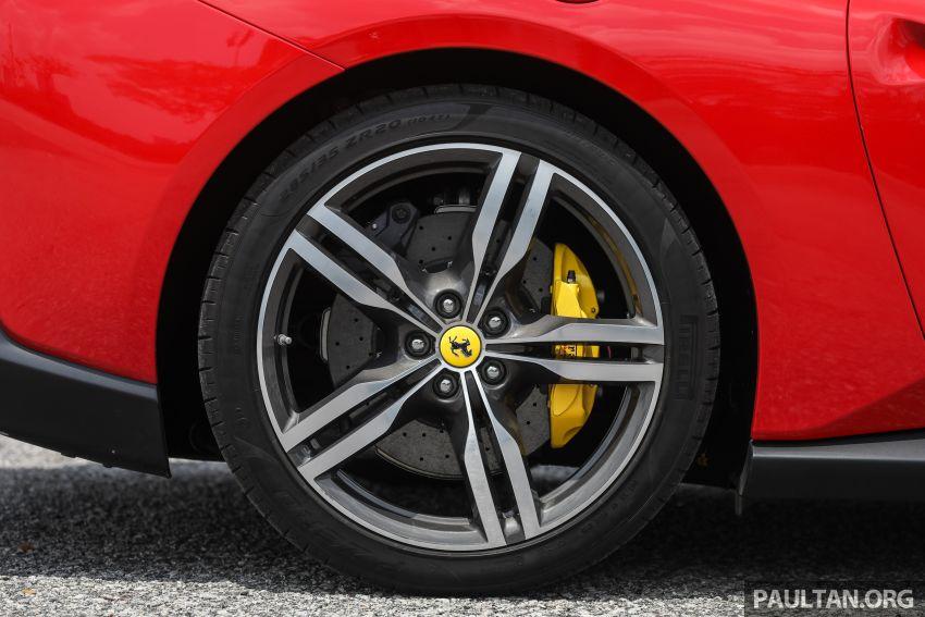 DRIVEN: Ferrari Portofino – bolder and broader appeal Image #926746