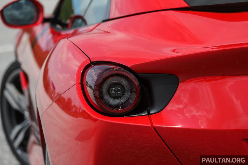 DRIVEN: Ferrari Portofino – bolder and broader appeal Image #926751