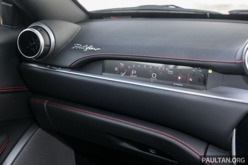 DRIVEN: Ferrari Portofino – bolder and broader appeal Image #926775