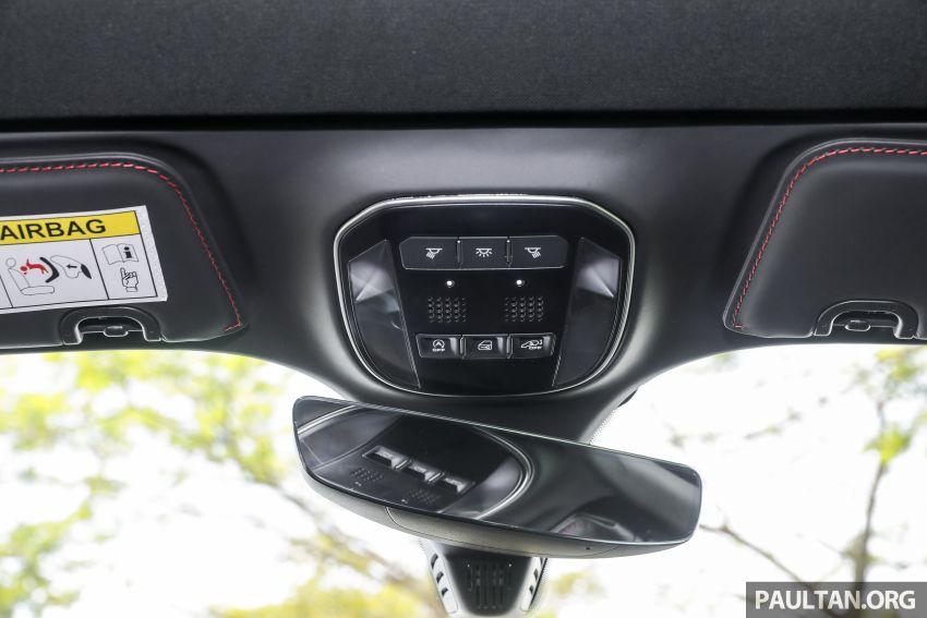 DRIVEN: Ferrari Portofino – bolder and broader appeal Image #926776