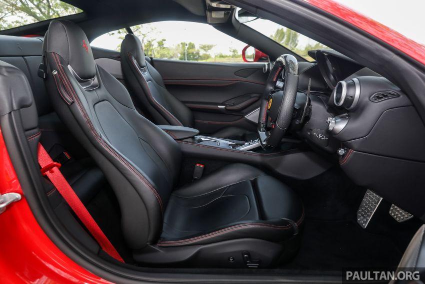 DRIVEN: Ferrari Portofino – bolder and broader appeal Image #926781