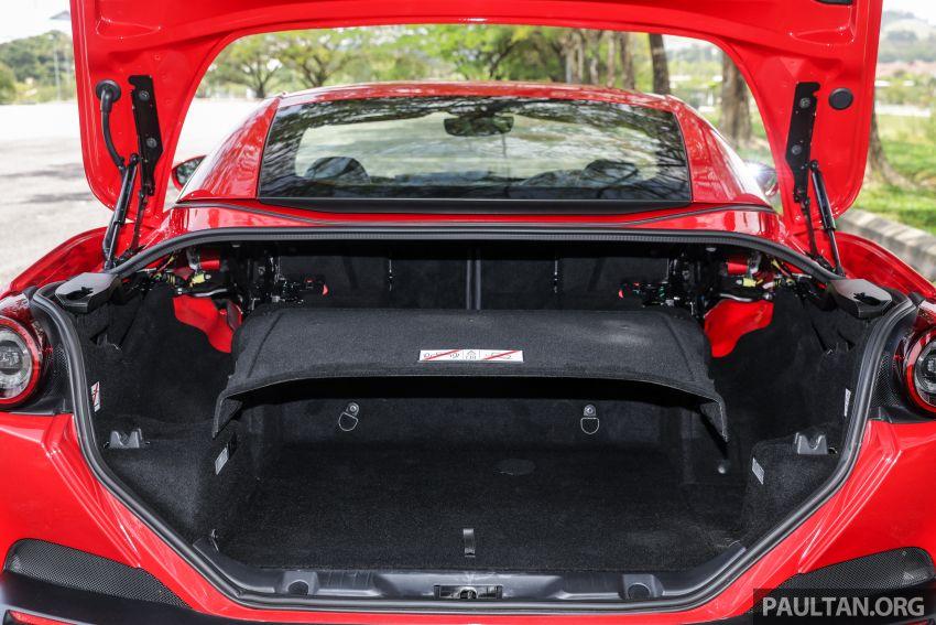 DRIVEN: Ferrari Portofino – bolder and broader appeal Image #926789