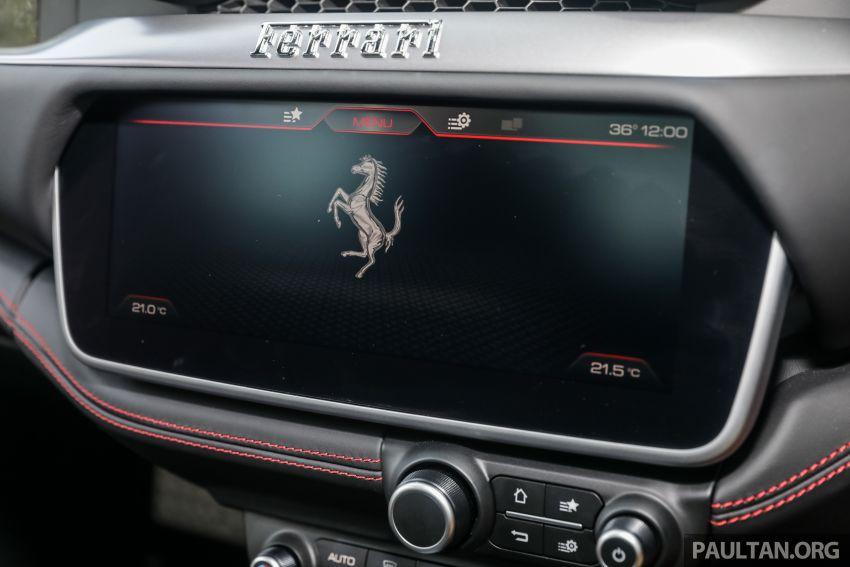 DRIVEN: Ferrari Portofino – bolder and broader appeal Image #926770
