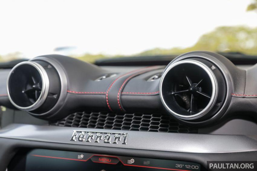 DRIVEN: Ferrari Portofino – bolder and broader appeal Image #926771