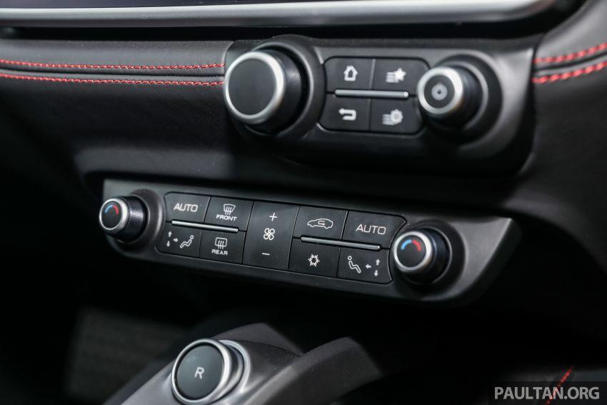 DRIVEN: Ferrari Portofino – bolder and broader appeal Image #926772