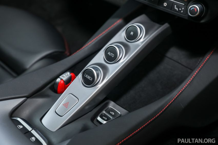 DRIVEN: Ferrari Portofino – bolder and broader appeal Image #926773