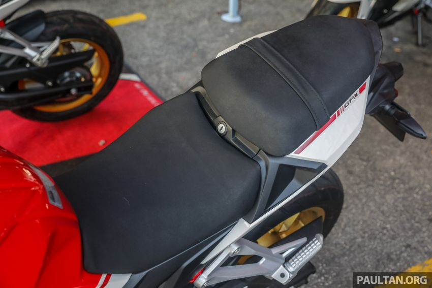 2019 GPX Racing Gentleman 200 and Demon 150 GR on sale in Malaysia – priced at RM10,978 and RM9,800 Image #925768