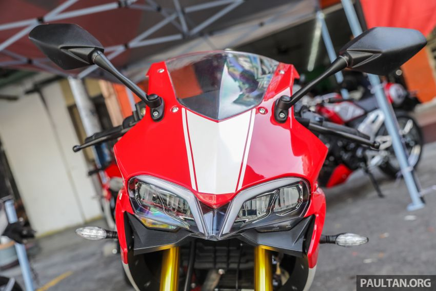 2019 GPX Racing Gentleman 200 and Demon 150 GR on sale in Malaysia – priced at RM10,978 and RM9,800 Image #925749