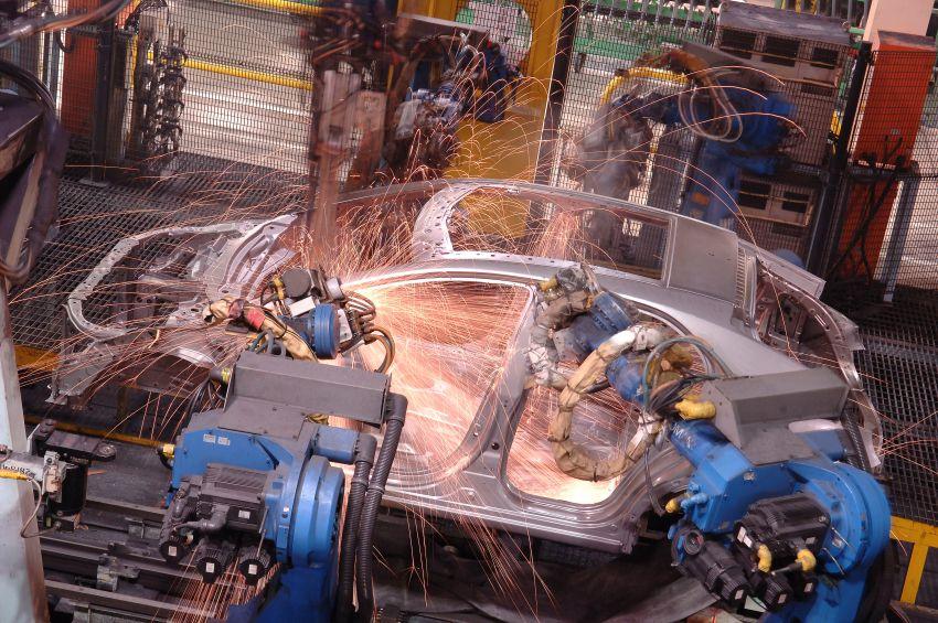 Honda to close Swindon UK plant – to cost 3,500 jobs? Image #923325