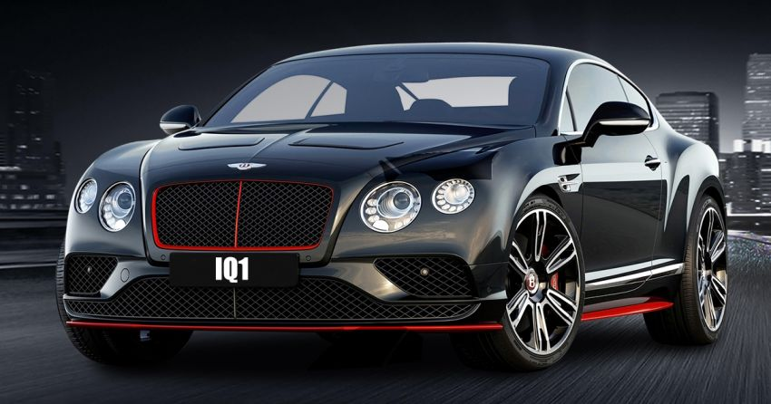IQ number plate series still available – IQ 1 to IQ 999 Image #926982