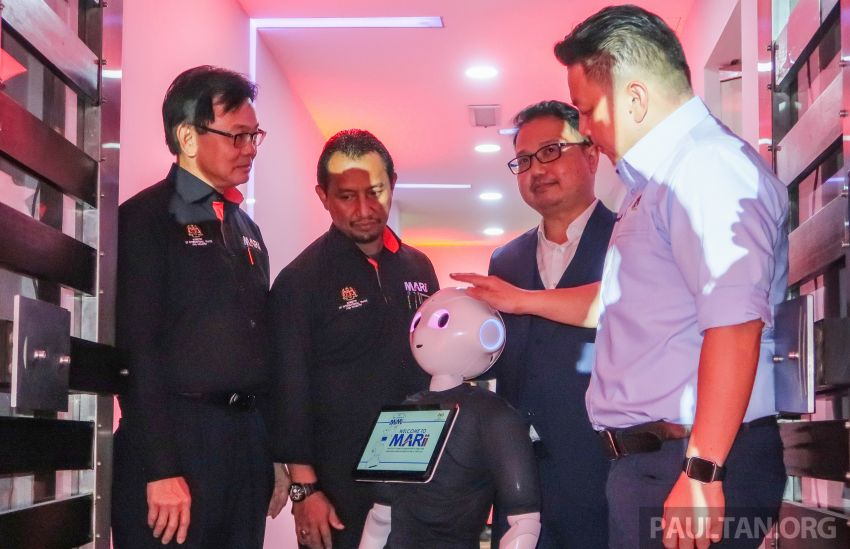 Malaysia Autoshow akan berlangsung 11-14 April ini – banyak pameran teknologi, kereta untuk dimenangi Image #927587
