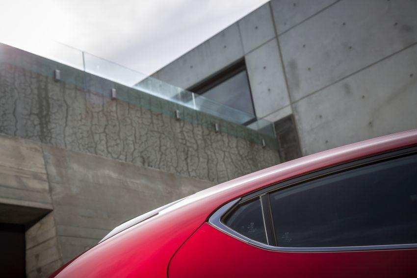 2019 Mazda 3 goes upmarket in Australia – fr RM72k Image #924811
