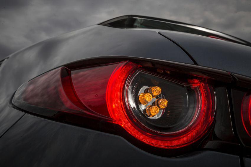 2019 Mazda 3 goes upmarket in Australia – fr RM72k Image #924821