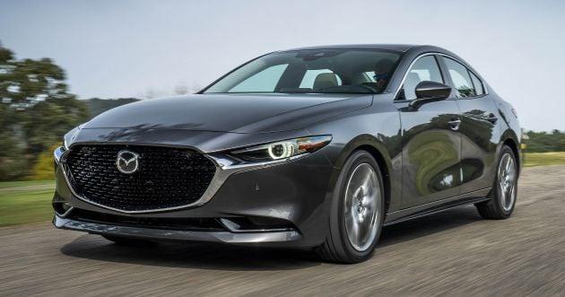 2019 Mazda 3 Malaysia launch in July - hatchback and sedan