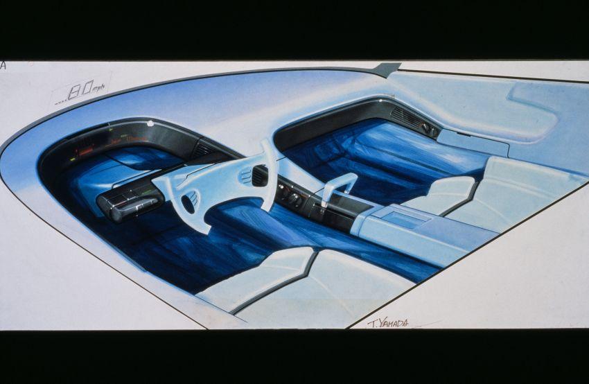 VIDEO: Honda NSX celebrates its 30th anniversary Image #920184