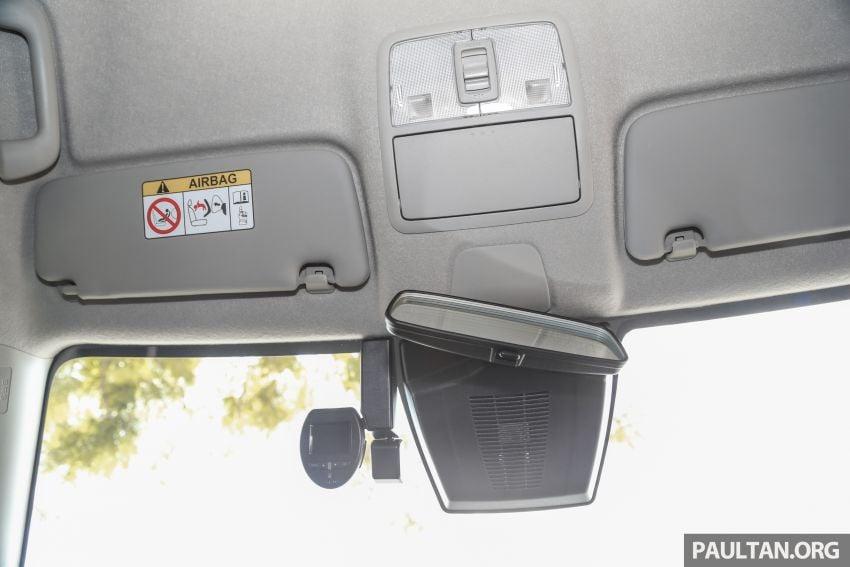 PANDU UJI: Perodua Aruz 1.5 Advance – benar-benar SUV atau sekadar kenderaan gaya hidup masa kini? Image #919683